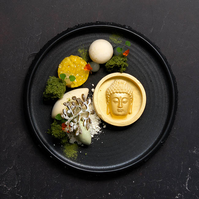 NOVO NEW DINING | Restaurant Maastricht